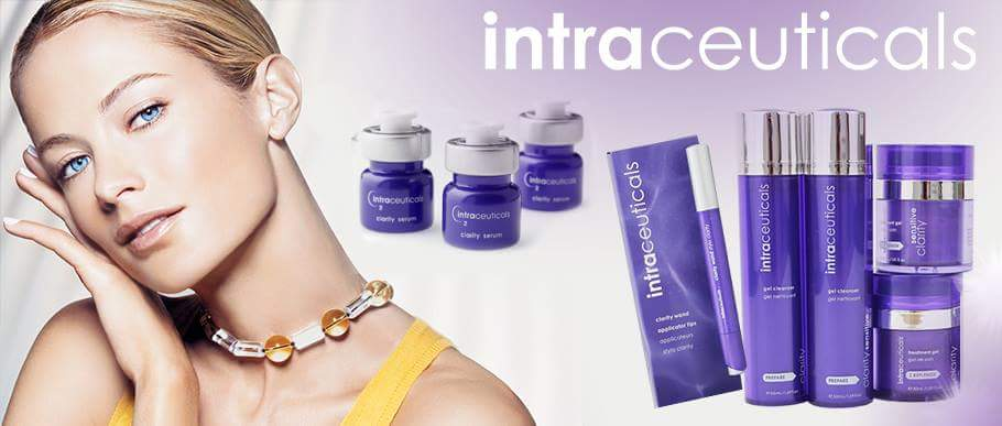 Tratament facial Intraceuticals